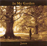 Janos - In My Garden