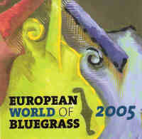 HotchPotch - European World of Bluegrass