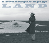 Frederique Spigt CD Land