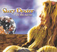 Suzy Dexter - On the Moon